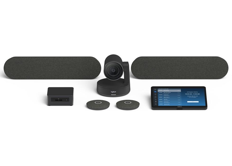 AVer-CAM340-Videokonferenzkamera-4K-Kamera-mit-Mikrofon-fuer-kleine-Raeume