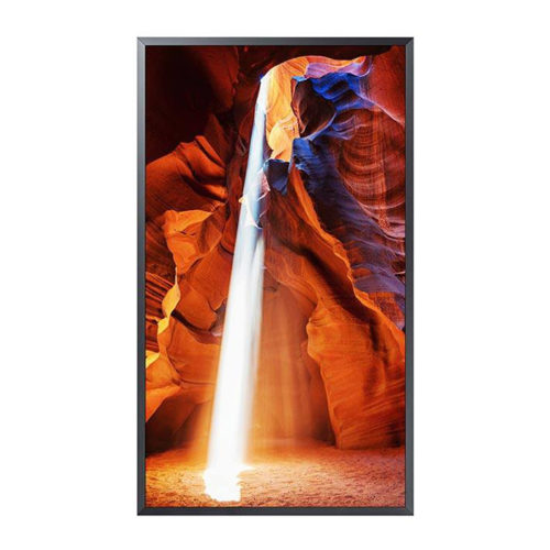Samsung-OMN-Dual-Digital-Signage-Schaufenster-Display