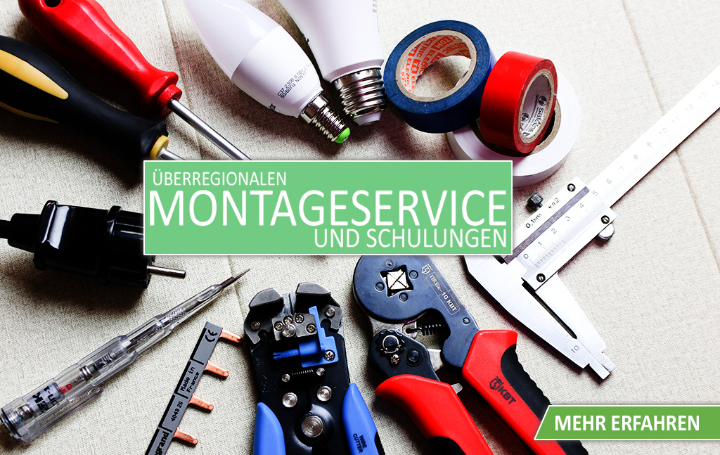 Montage-Service-AV-System-Video-Konferenzsystem-installieren-Beamer-service-WeDoDs