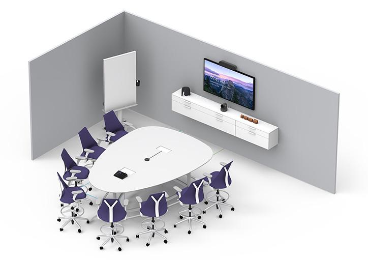 mittelgrosser-konferenzraum-3-microsoft-rooms-logitech-meeting-WeDoDs