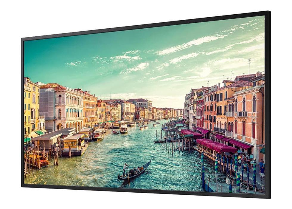 Samsung-QM75R-Digital-Signage-Indoor-Display