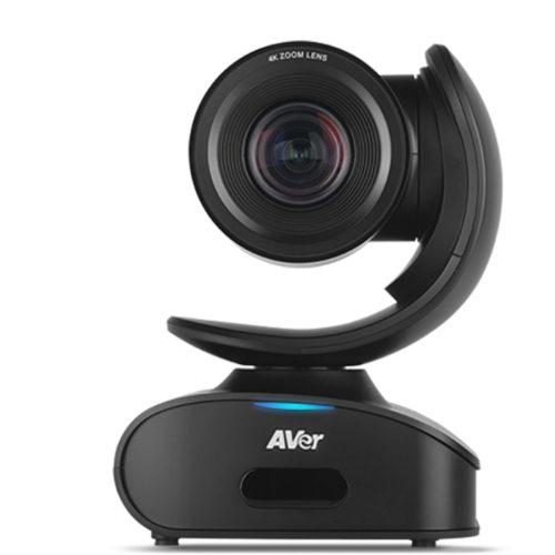 AVer-CAM540-Videokonferenzsystem-4K-Kamera-und-fuer-mittelgrosse-und-grosse-Raeume