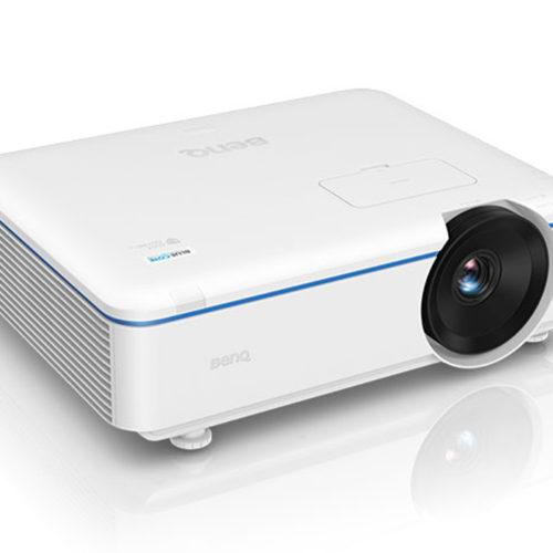 BenQ-LU950-WUXGA-5000-Ansi-HDBaseT-Laser-DLP-Projektor