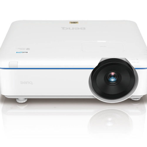 BenQ-LU951ST-WUXGA-5000-Ansi-HDBaseT-Laser-DLP-Kurzdistanz-Projektor