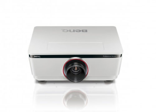 BenQ-PU9220-WUXGA-5000-Ansi-DLP-Projektor-ohne-Optik
