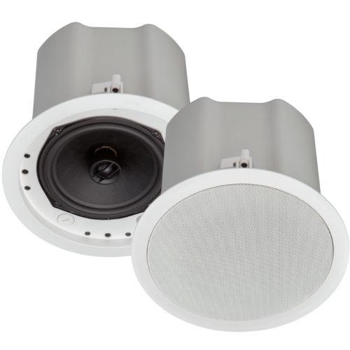 CRESTRON-SAROS-SB-200-P-B-Aktive-Stereo-Soundbar-SB-200 (1)