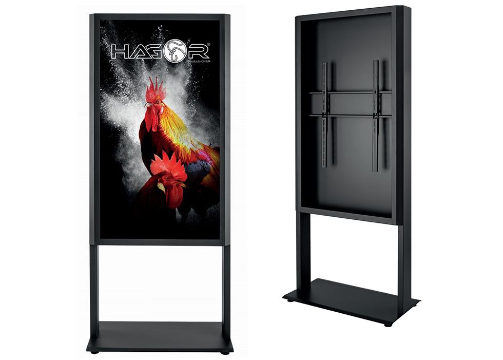 Hagor-vis-it-frame-portrait-Indoor-Stelen-verschiedene-Groessen