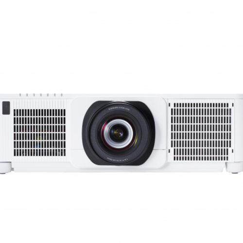 HITACHI-CP-WU9100W-WUXGA-10000-Ansi-HDBaseT-DLP-Projektor-weiss
