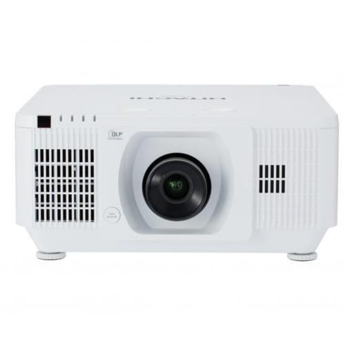 HITACHI-LP-WU6600-Bundle-inkl-Objektiv-WUXGA-6000-Ansi-HDBaseT-Laser-DLP-Projektor