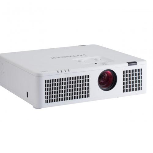 HITACHI-LP-WX3500-WXGA-3500-Lumen-LED-Lichtquelle-HLD-Technologie