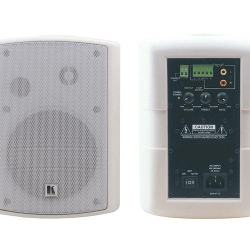 Kramer-Tavor-5-0-Aktiv-Lautsprechersystem-Weiss