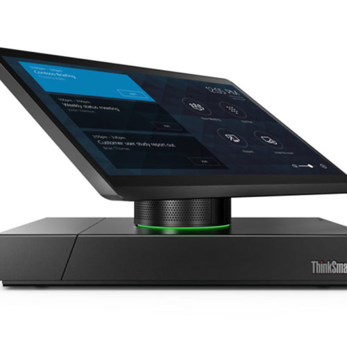 Lenovo-ThinkSmart-Hub-500-Konferenz-All-in-One-Loesung-optimiert-fuer-Zoom-Rooms