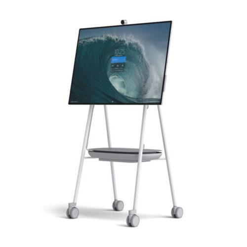 Microsoft-Surface-Hub-2S-50-5-Zoll-Display-mit-Surface-Kamera-fuer-grenzenlose-Zusammenarbeit